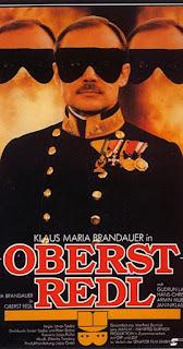 #2,588. Colonel Redl (1985)