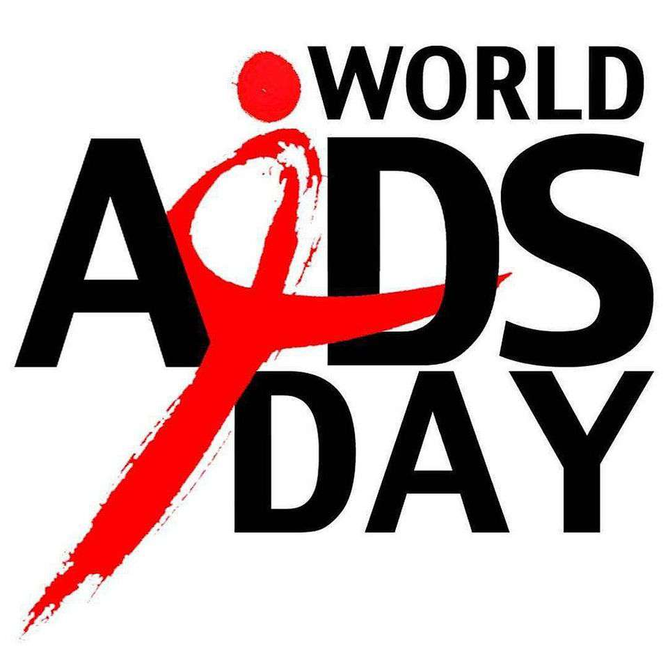World AIDS Day Wishes Awesome Picture