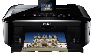 Canon PIXMA MG5300 Printer Driver Download
