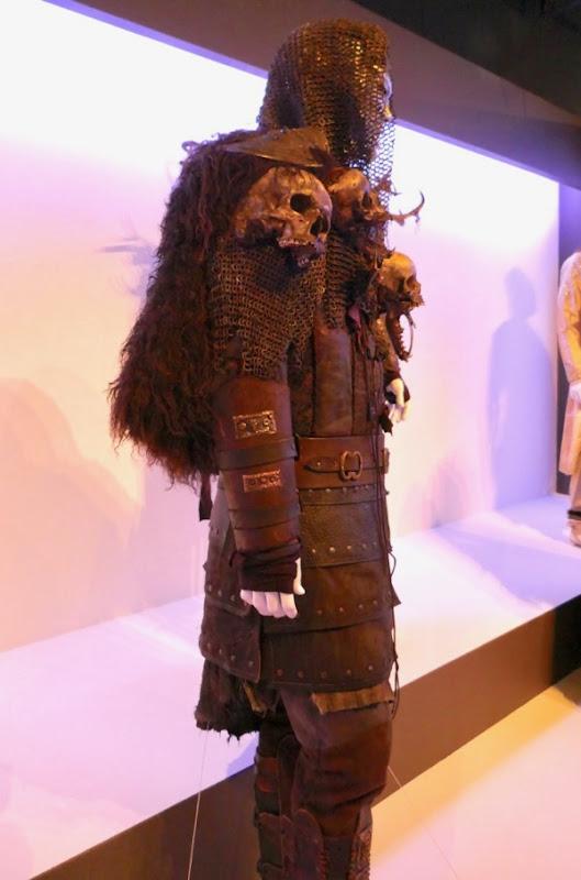 Transformers Last Knight Saxon warrior armour