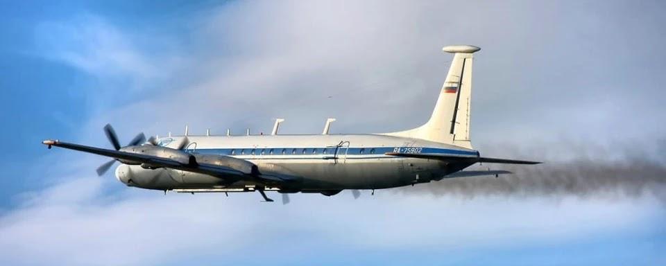 Росія залучає авіацію для управління окупаційними військами