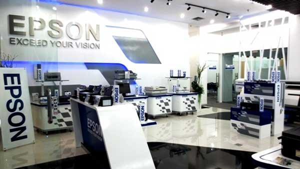 Cara Menghubungi Service Center Epson Indonesia