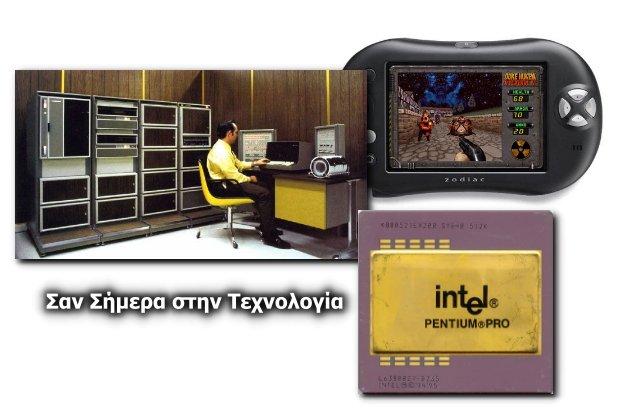[01/11]: Σαν Σήμερα στον κόσμο της Τεχνολογίας και του Διαδικτύου