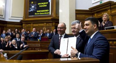 Gallup: в Украине – наинизший в мире уровень доверия к власти