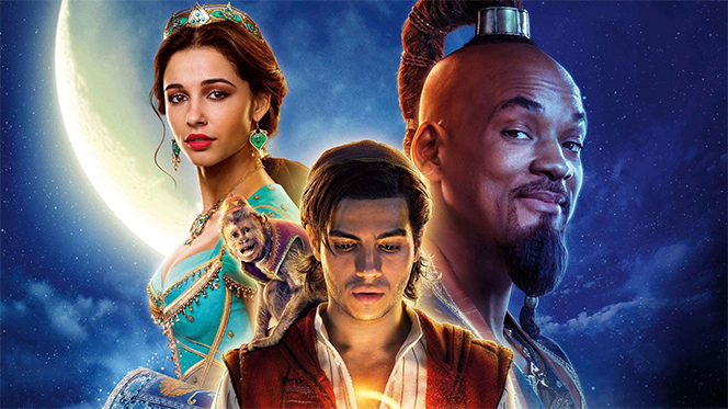 Aladdin (2019) BDRip Full HD 1080p Latino-Ingles
