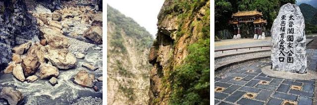 East Coast Taiwan Road Trip: Taroko Gorge Day Tour