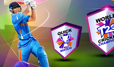 Advantages of Online Cricket Games
