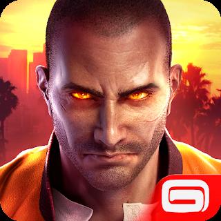 تحميل لعبة Gangstar Vegas مهكرة للاندرويد - v4.3.1h