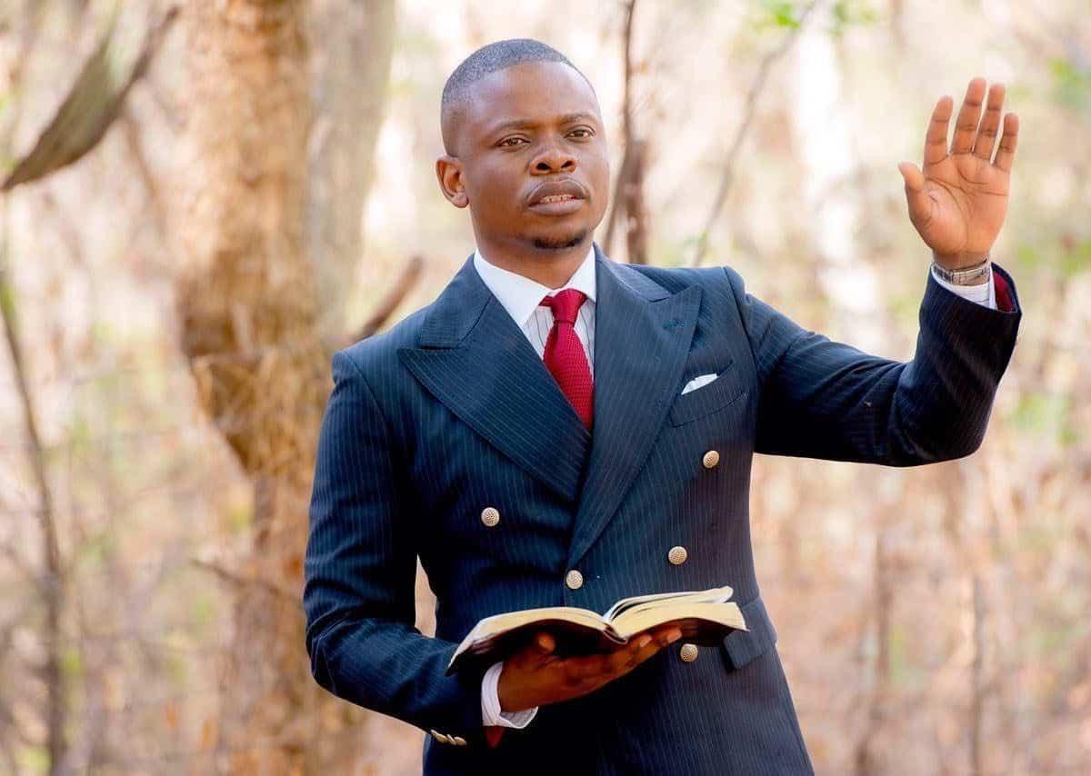 Bushiris Didn't Use Any Of Their 10 Passports To Flee SA, Motsoaledi Tells MPs
