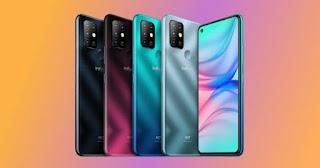 Infinix का नया बजट स्मार्टफोन इस दिन देगा भारतीय बाजार में दस्तक, 5 कैमरे से होगा लैस, जानिए संभावित कीमत