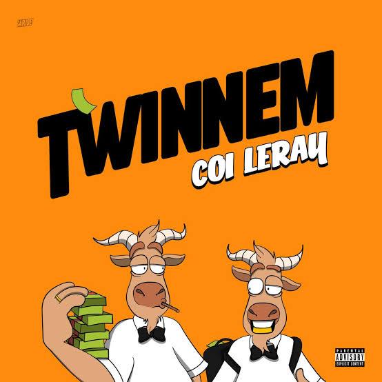Coi Larey - Twinnem