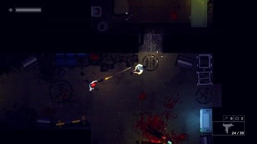 Garage Screenshot 3
