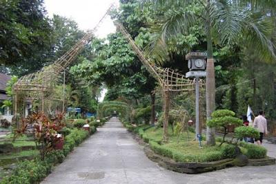 Taman Gembira Loka Yogyakarta