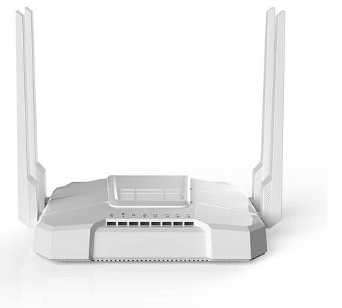 Cioswi WE1326-BKC Unlocked 4G LTE Wireless Router