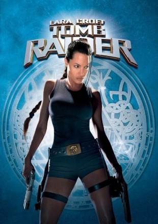 Lara Croft: Tomb Raider 2001 BRRip Dual Audio || 1080p || 720p || 480p [Hindi-English]