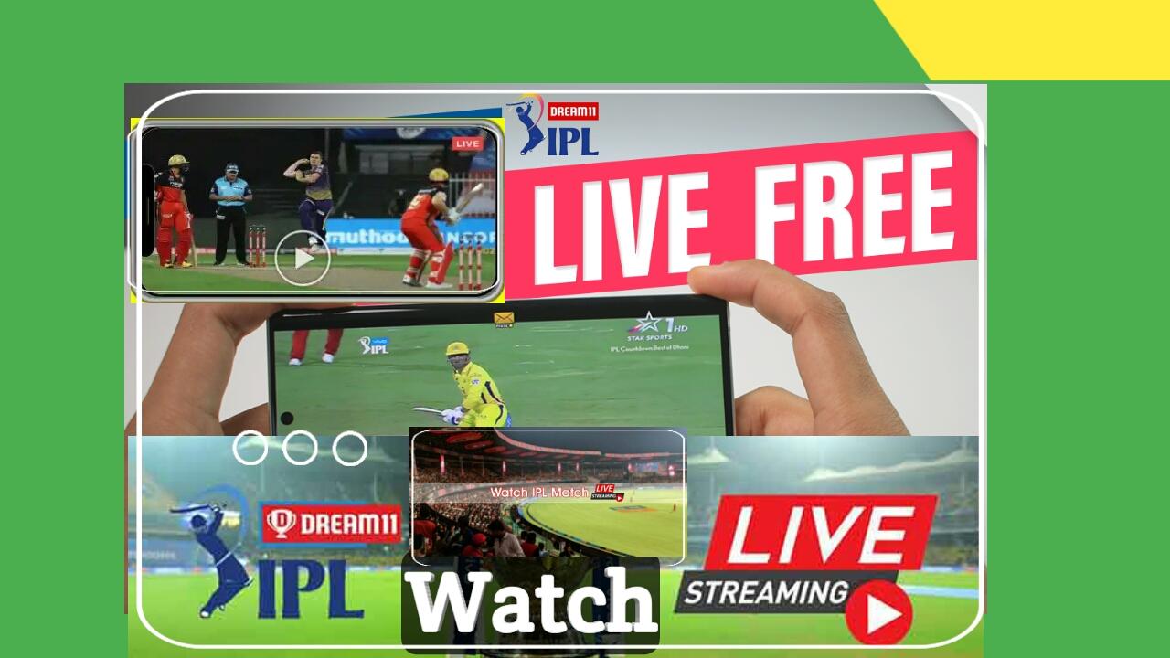 IPL Kaise dekhe Online FREE में Mobile से कैसे देखें Live Match on Hotstar - IPL 2021 (Season 14)