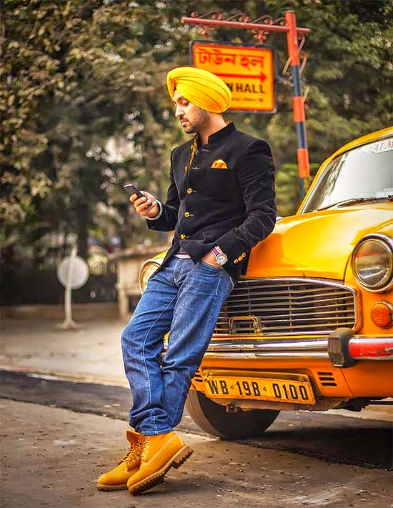 Punjabi swag king diljit dosanjh turns 33, some lesser known facts.