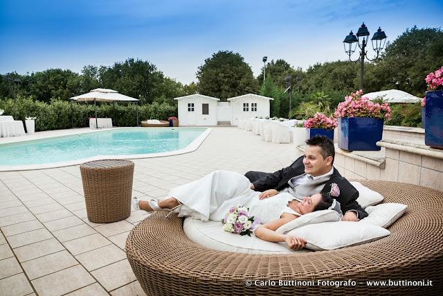 Fotografo Matrimonio Villa Belvedere Caravaggio