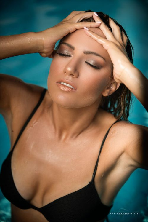 Manthos Tsakiridis 500px arte fotografia fashion modelos beleza