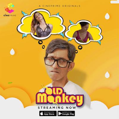 Old Monkey Web Series Cast, Wiki