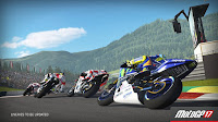 Motogp 17 Game Screenshot 4