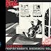 """Com boombap's bem sujos, SonoTWS lança o EP """"Perfeitamente Incorreto vol.1"""""""