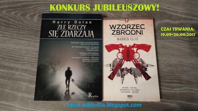 http://swiat-bibliofila.blogspot.com/2017/09/konkurs-jubileuszowy-3.html