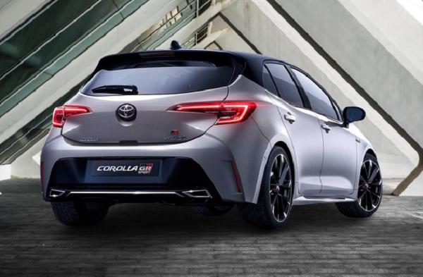 Toyota Lagi Mempersiapkan GR Corolla, Akan Dirilis Tahun 2023