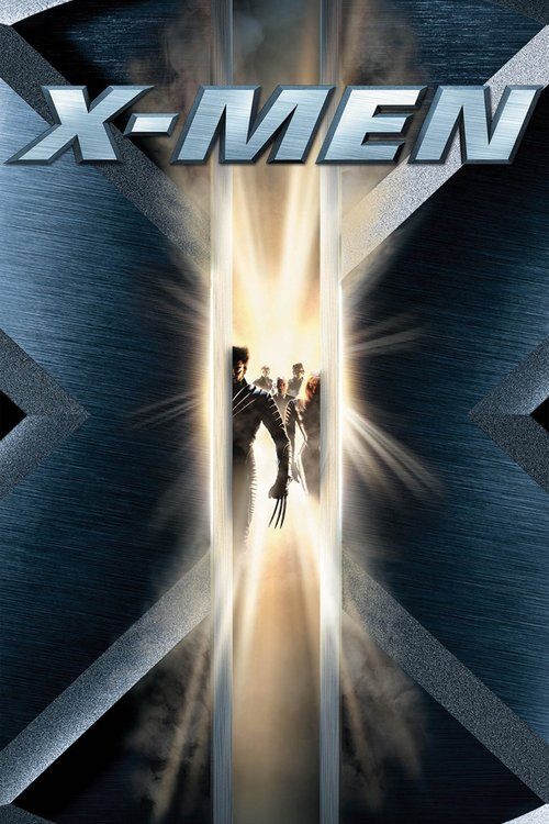Park Row Comics: X-MEN - A Retro Review