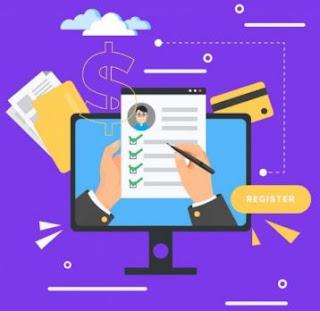 aplikasi bisnis online - bisnis online