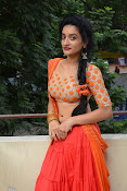 Janani Reddy latest sizzling photos-thumbnail-11