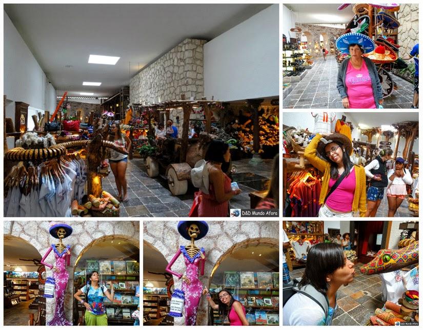 O que fazer em Xcaret - México
