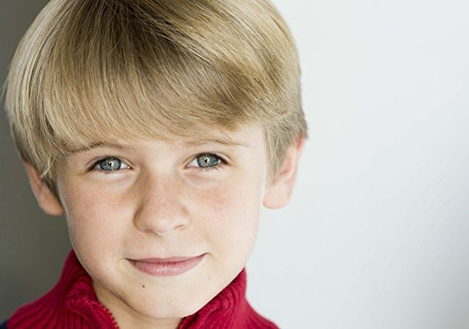 General Hospital's Hudson West Joins New Series!