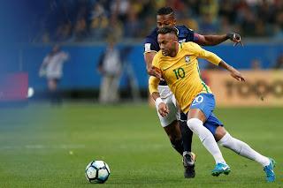 "Neymar scores at EU General Court: ""Neymar"" trade mark declared invalid due to bad faith registration"