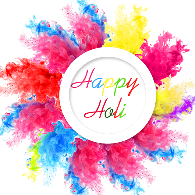 When is Holi celebrated