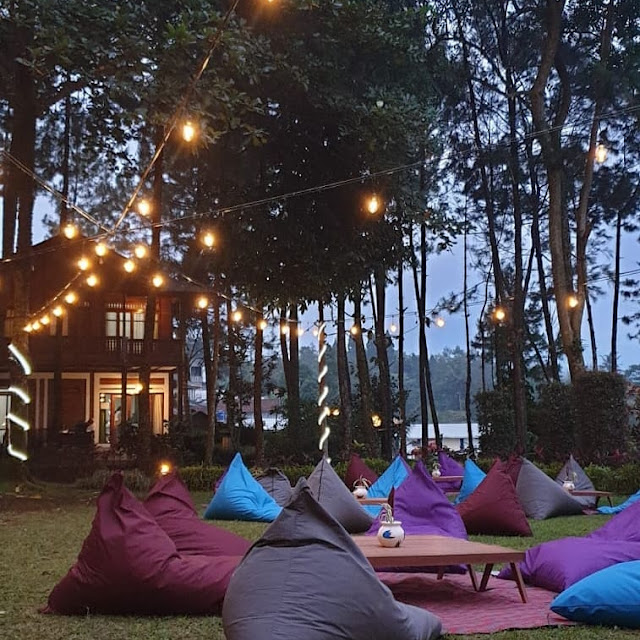 Lokasi dan Daftar Menu Jambul Coffee by Jambuluwuk Puncak Bogor