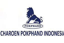 Lowongan Kerja Charoen Pokphand Pendidikan SMK/D3/S1