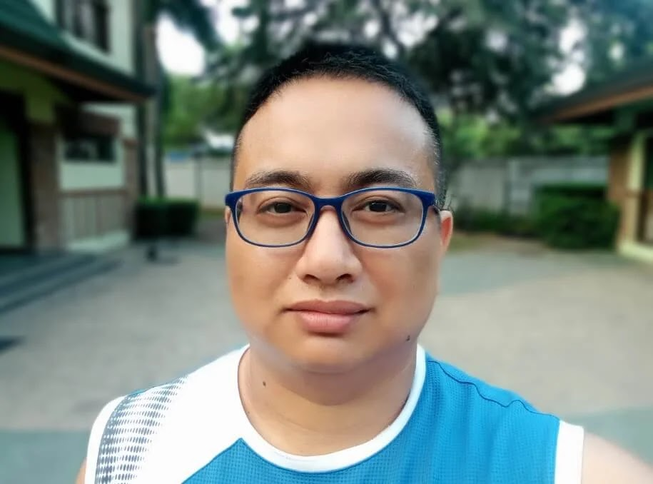 Realme C3 Camera Sample - Selfie, Portrait