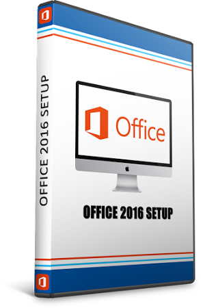 Office 2013-2016 C2R Install v5.3 Portable [Free]