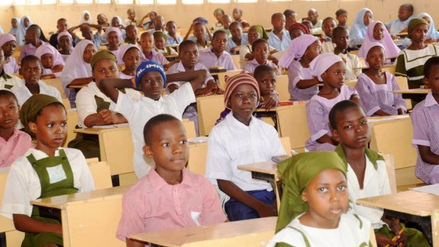 181,000 pupils sit for JSS placement test in Lagos