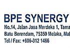 Jawatan Kosong terkini BPE Synergy Engineering Sdn Bhd 28 Oktober 2016