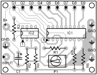 Parts-Placement-Layout-Tendency-Indicator