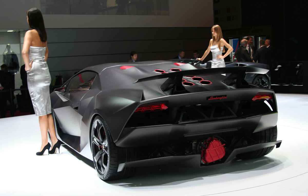 Most Expensive Jeep Wrangler >> World Of Cars: Sesto Elemento