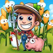 Idle Farming Empire Mod Apk 1.41.3 (Unlimited Coins)