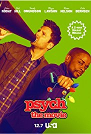 Watch Psych The Movie Online Free 2017 Putlocker