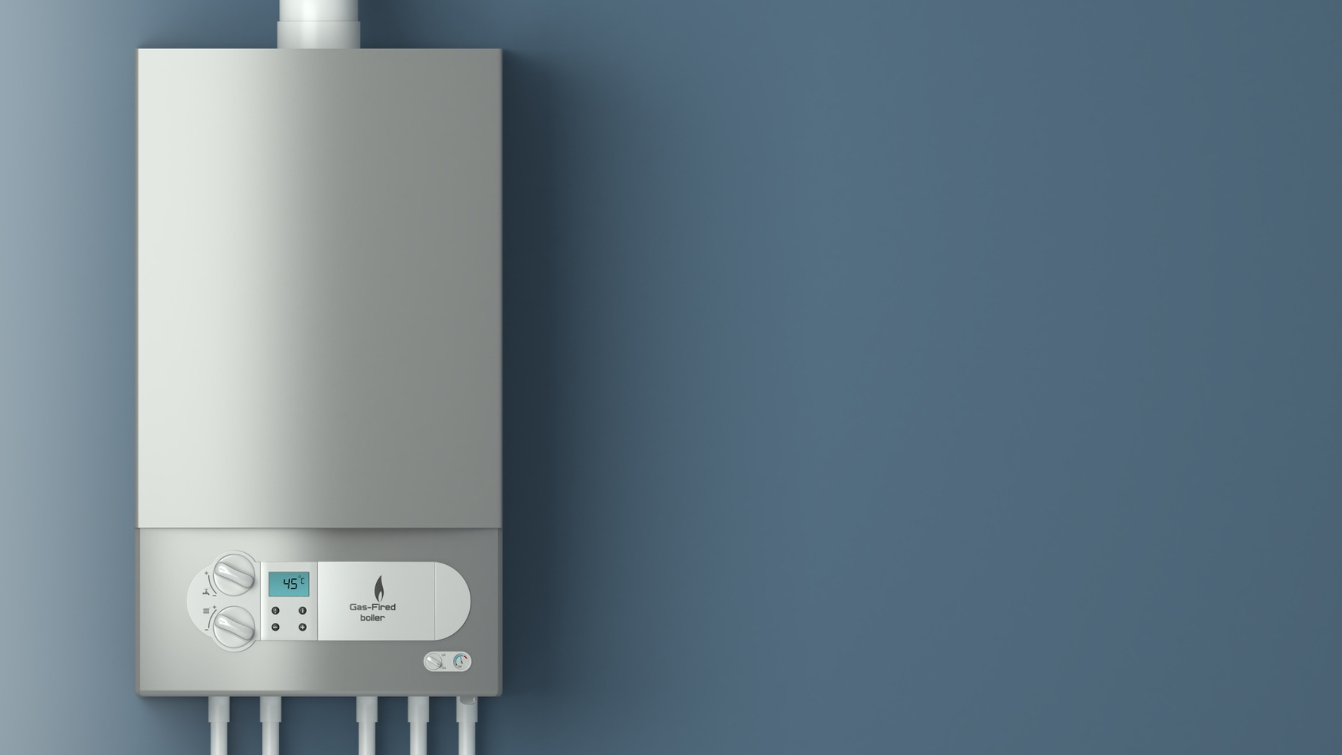 electric water heater installation