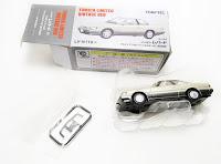 Tomica Limited Vintage NEO LV-N119a Nissan Leopard