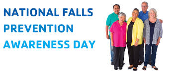 Falls Prevention Awareness Day Wishes Images download