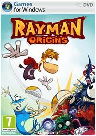 Download Rayman: Origins (PC)