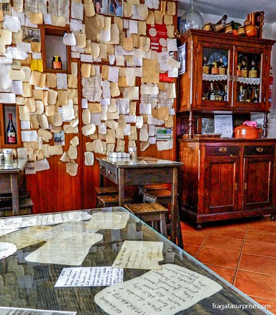 Taberna Dom Rodrigo, em Amarante, Portugal